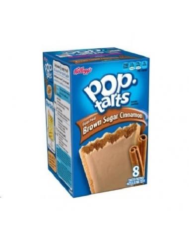 Pop Tart Frosted Brown Sugar Cinnamon