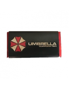 Chocolate Resident Evil Umbrella