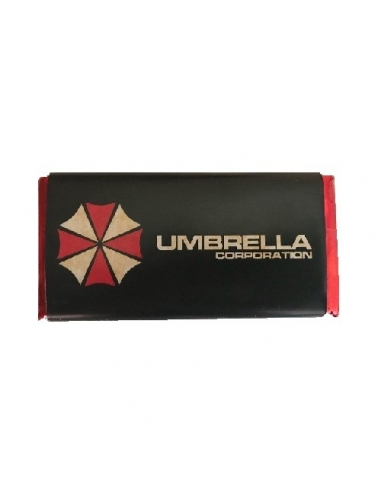 Chocolate Resident Evil Umbrella