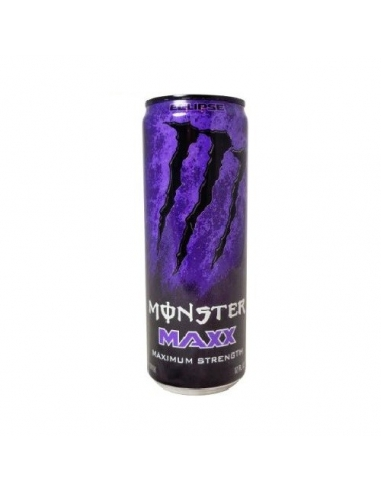 Monster Maxx Eclipse