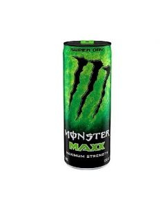 Monster Max Super Dry
