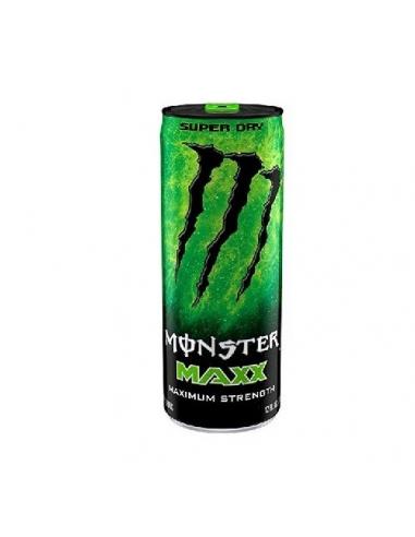 Monster Max Super Dry