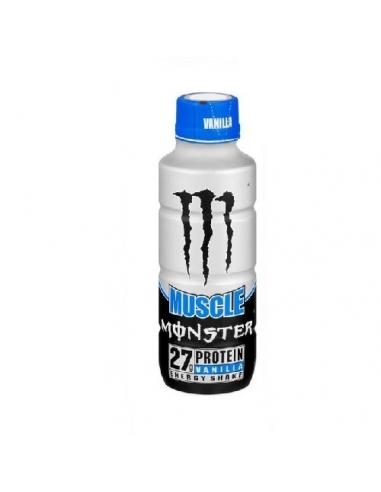 Monster Protein Vanilla