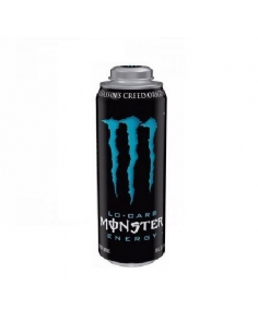 Monster Mega Lo Carb Big Can