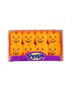 Peeps Pumpkins