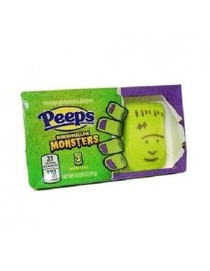 Peeps Monster