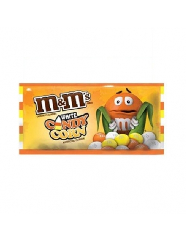 M&M White Candy Corn